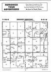 Map Image 023, Mahnomen County 2001